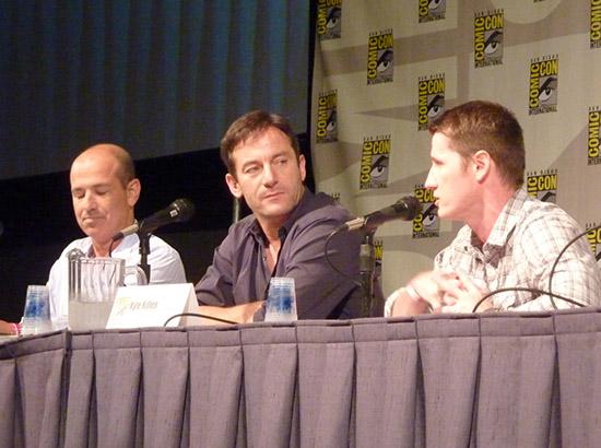Awake на Comic-Con 2011