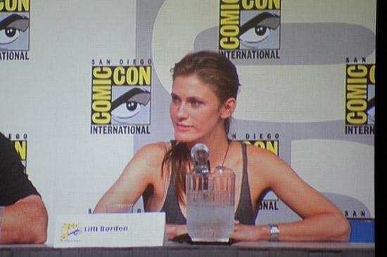 Лили Бордан