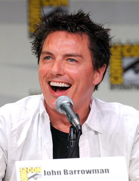 Торчвуд на Comic-Con 2011