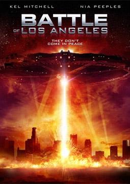 Битва за Лос-Анджелес (Asylum)