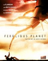 Постер к фильму Ferocious Planet