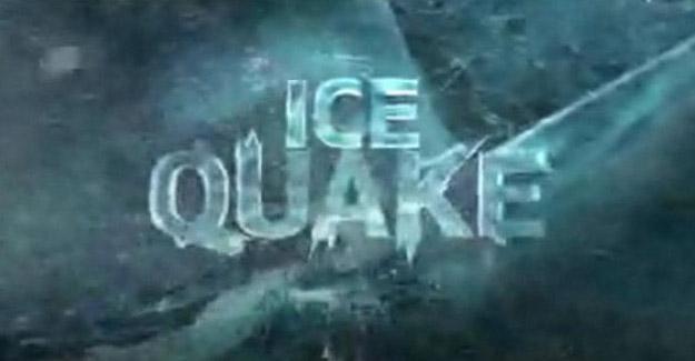 Фильм Ice Quake
