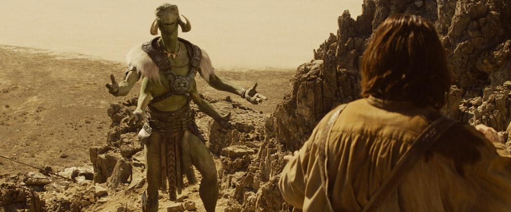 Джон Картер с Марса