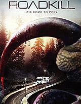 Постер к фильму Roadkill