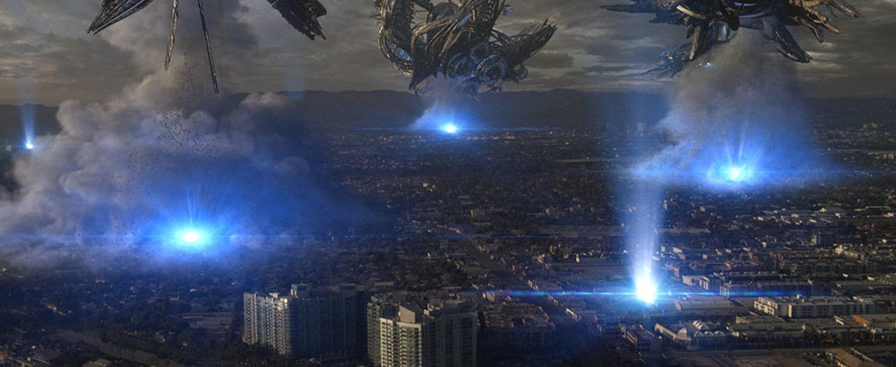 Картинки из фильма Skyline