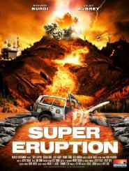 Super Eruption - постер