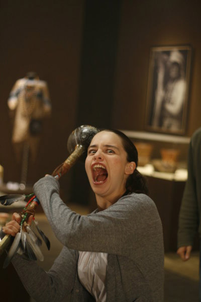 Фотография из фильма Triassic Attack