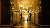 666 Park Avenue лого