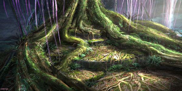 Дерево Душ