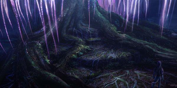 Дерево Душ Аватара