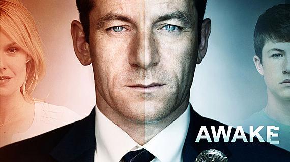 Постер к сериалу Awake
