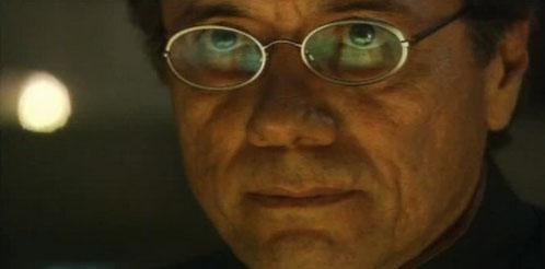 Джеймс Олмос в Battlestar Galactica