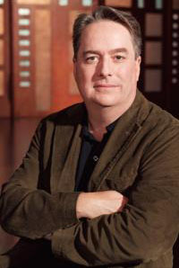 Брэд Райт продюсер Stargate Universe