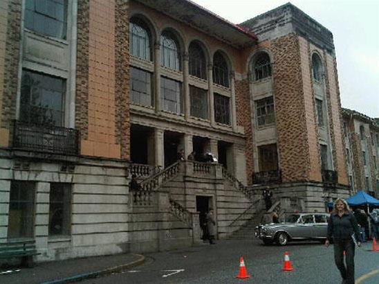 Академия Каприки