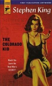 Дитя Колорадо