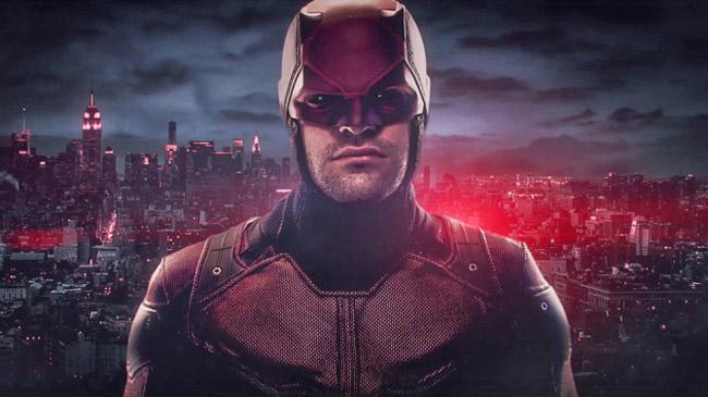 Daredevil Сериал Скачать Торрент - фото 3