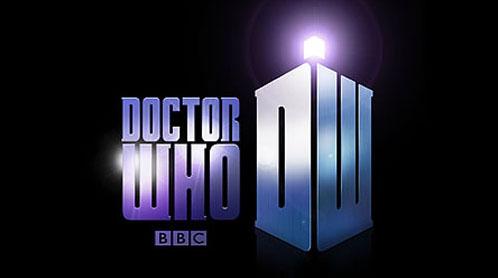 Новая эмблема для сериала Doctor Who