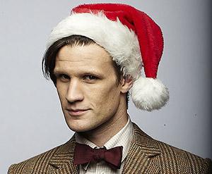 Рождественский Доктор Кто