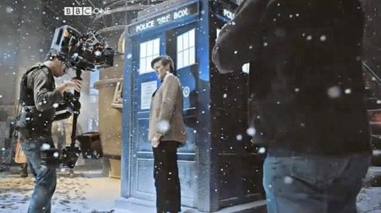 Рождественский выпуск Доктора Кто 2010