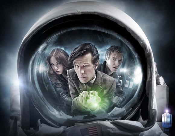 Доктор Кто - второй сезон