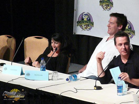 Фотографии с DragonCon 2009