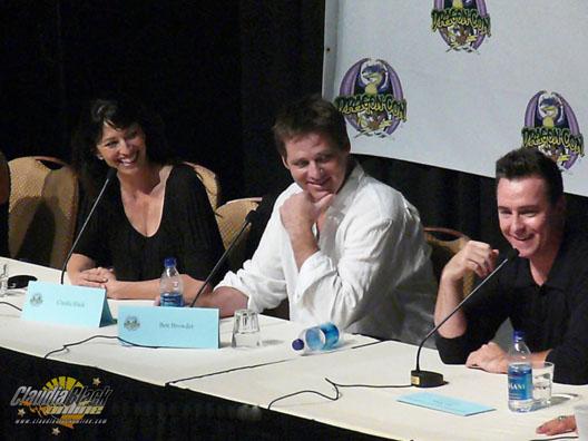 Фото актеров Stargate