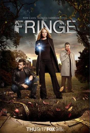 ������ � ������� Fringe