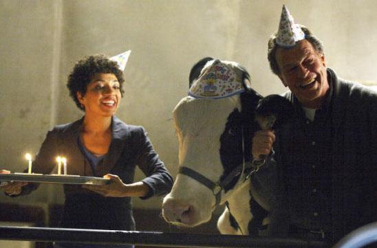 День рожденья в сериале Fringe