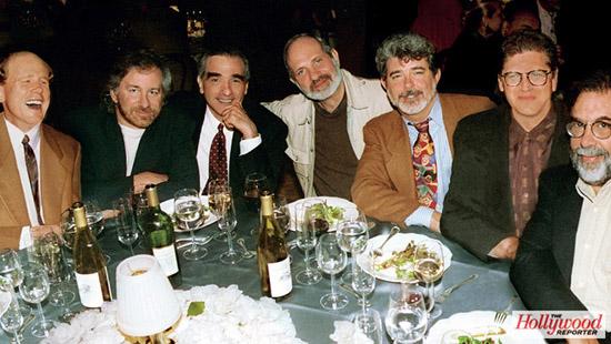 Вечеринка по случаю 50-летия Джорджа Лукаса