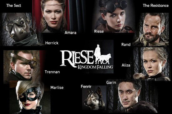 Riese