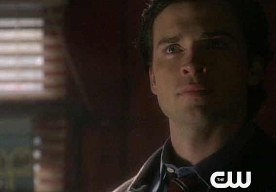 Smallville Conspiracy