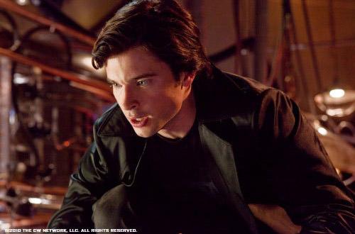 Smallville Conspiracy картинки
