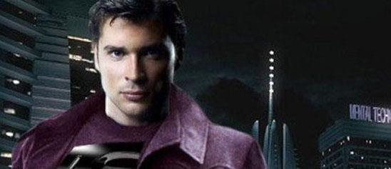 Смолвиль Супермен