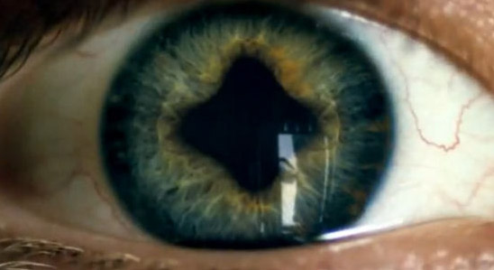Глаз Химеры