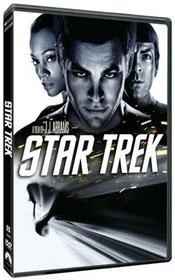 Звездный Путь DVD