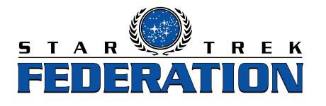 Звездный Путь: Федерация