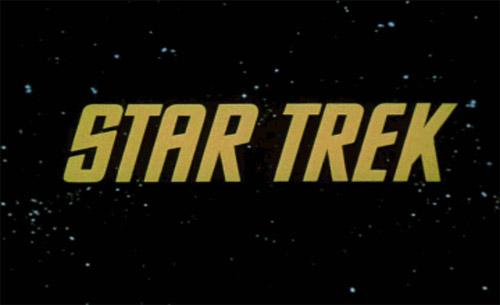 Оригинальный Звездный Путь лого