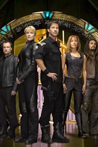 Команда Звездных Врат Атлантиды
