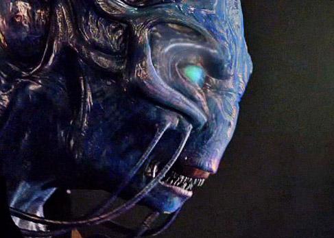 Инопланетяне сериала Звездные Врата Вселенная