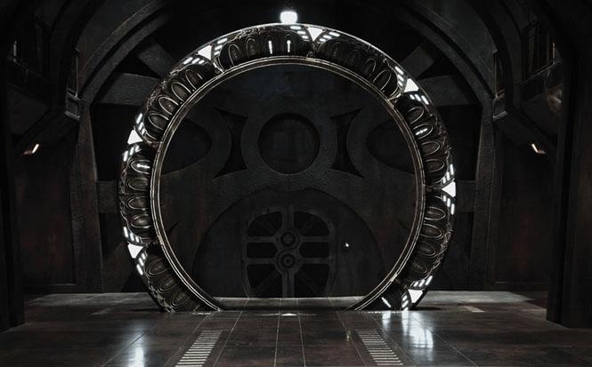 Звездные Врата