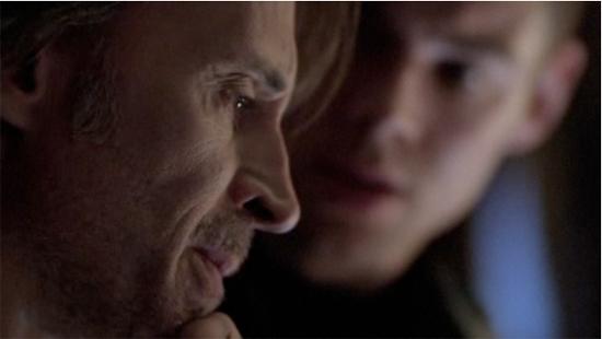 Видео Stargate Universe