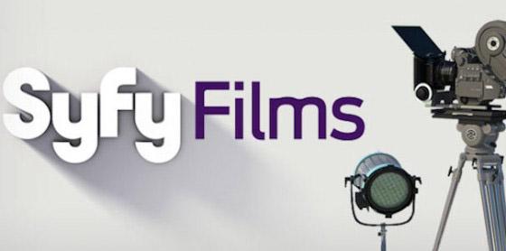 Syfy Films