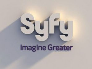 Новый бренд канала Syfy