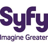 Syfy идет в Россию