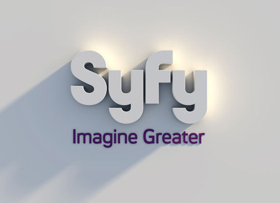 Syfy Imagine Greater