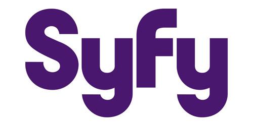 Syfy лого
