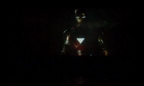 Мстители первый трейлер