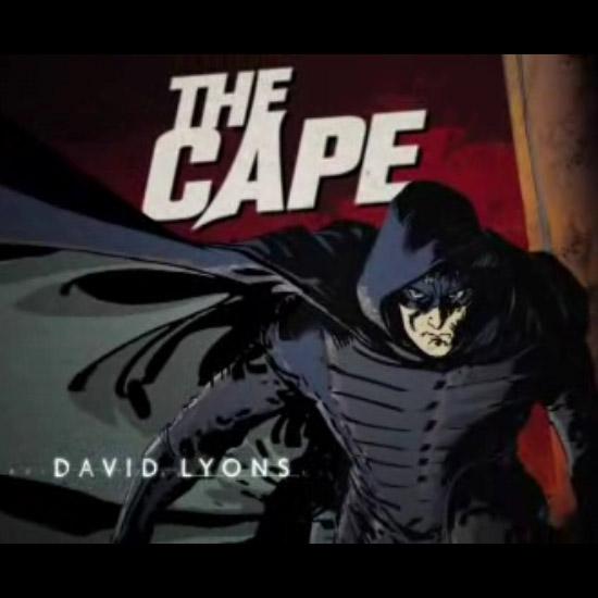 The Cape �����