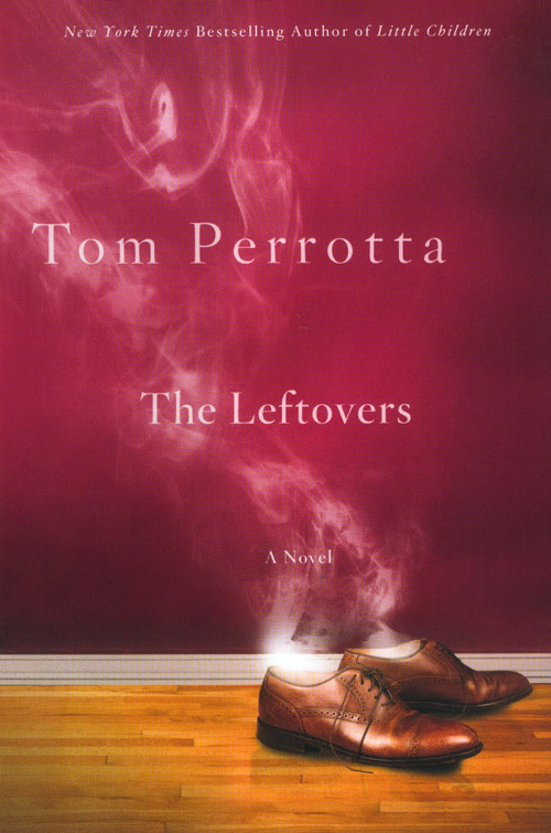 Книга The Leftovers