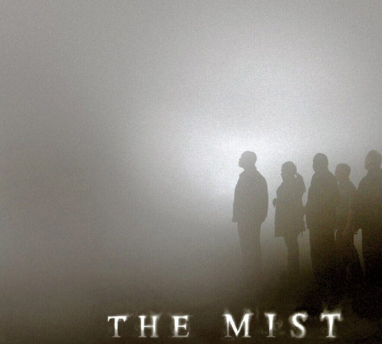 The Mist фильм